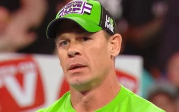 John Cena Helped Up-And-Coming WWE Superstar Find Himself