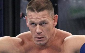 John Cena 'Nearly A Lock' For WrestleMania 37