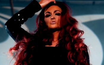 Maria Kanellis On WWE Sitting Her At Home And Wasting Her Shelf Life