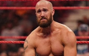 Mike Bennett Says WWE Taught Him What He Doesn't Want In Pro Wrestling
