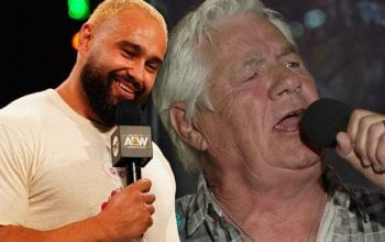 Miro Remembers Karaoke Night In Belgium With Pat Patterson