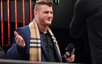 Arn Anderson Couldn't Believe MJF Mocked A Wheelchair-Bound Fan