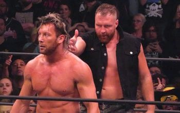 AEW Dynamite Could Get Overrun For Jon Moxley vs Kenny Omega 'Winter Is Coming' Match