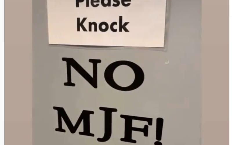 no-mjf