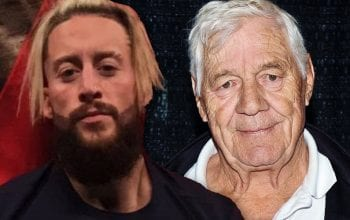 Enzo Amore Shares Story About Making Pat Patterson Cry