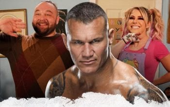 Randy Orton Going To Firefly Fun House & More On WWE RAW Next Week