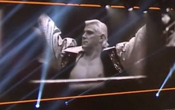 WWE NXT Paid Special Tribute To Pat Patterson During Rehearsals This Week