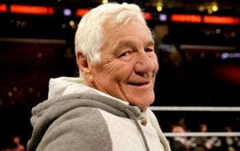 Pat Patterson Passes Away At 79-Years-Old