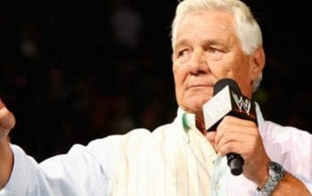 Pro Wrestling World Reacts To Pat Patterson's Passing