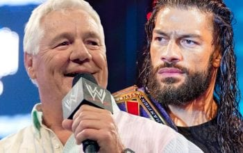 Roman Reigns Says Pat Patterson 'Always Invested In My Success'
