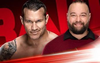 Randy Orton Headed To Firefly Fun House & More On WWE RAW Next Week