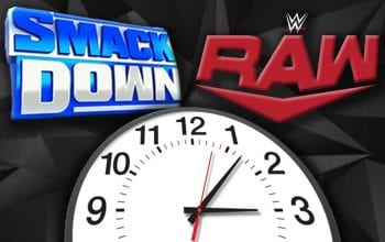 WWE Cracking Down On Superstars & Producers Going Over Allotted Time
