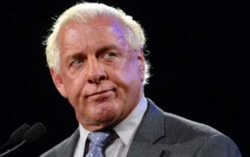 WWE Nixed Ric Flair's Ideas To Get Physical In Recent Storyline