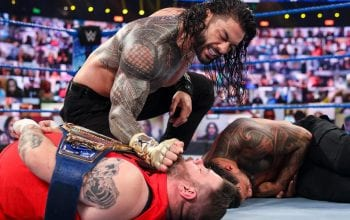 WWE Ends Impressive Streak For Roman Reigns This Week On SmackDown