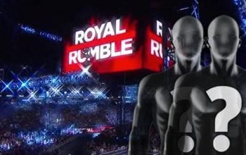 WWE Adds Several Entrants To 2021 Royal Rumble Match