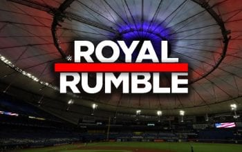 WWE's Current Deadline For Decision On Live Fans At Royal Rumble