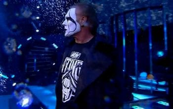 Why AEW Wanted Sting Debut Before Christmas
