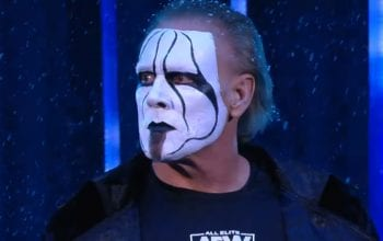 AEW's Plan For Sting's In-Ring Debut At Revolution