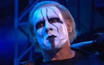 Sting 'Fully Cleared' To Wrestle In AEW