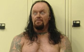 The Undertaker 'Detoxing from Wrestling' After Retirement