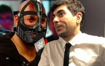 T-Bar Trolls Tony Khan Over AEW Dynamite's Ratings This Week