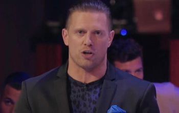 The Miz Reveals Why He Won't Do MTV's The Challenge Again