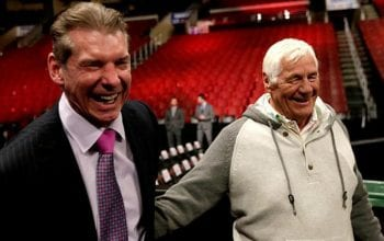 Vince McMahon Says Pat Patterson Helped Lay The Foundation For WWE As We Know It