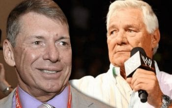 Former WWE Writer On Pat Patterson Pranking Vince McMahon