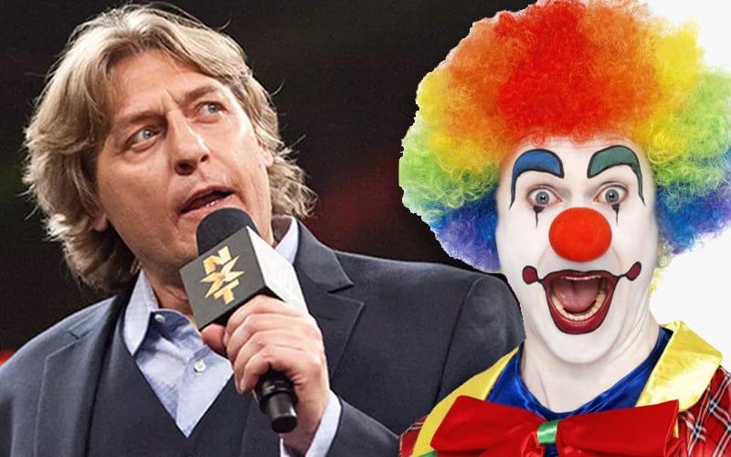 william-regal-clown
