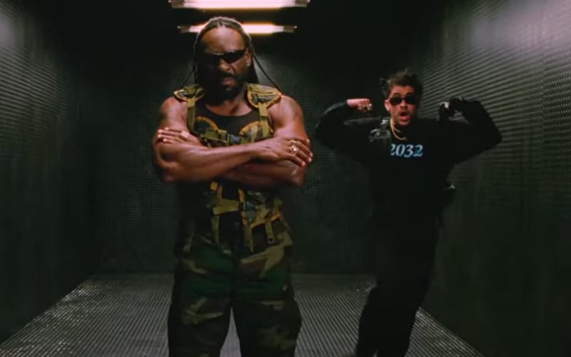 Booker-T-Bad-Bunny