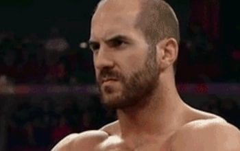 Cesaro On How Much WrestleMania Singles Match Means To Him
