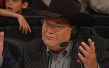 Jim Ross Hated WWE Angle Which Was Reminiscent Of Owen Hart's Tragic Death