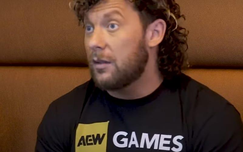 Kenny-Omega-Wrestling-Game