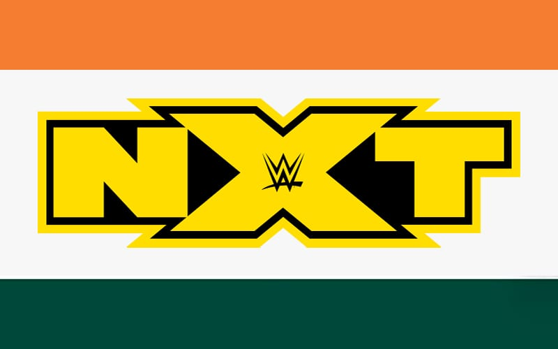 NXT-Indian-Show