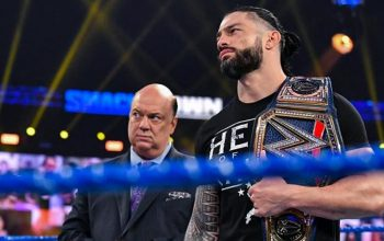 How Roman Reigns Gained So Much Creative Influence In WWE