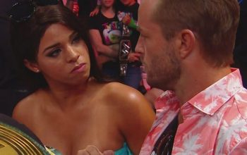 Drake Maverick's Wife Renee Michelle Says WWE Ruined Her Wedding