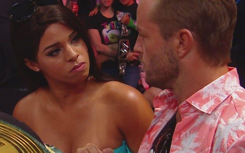 Renee-Michelle-Not-happy
