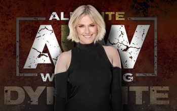Renee Paquette Isn't Ruling Out Taking A Job With AEW