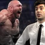 Ryback-Not-Going-to-AEW