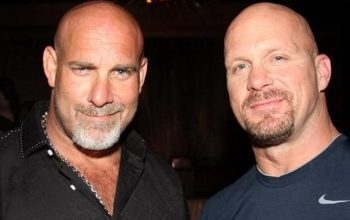 'Stone Cold' Steve Austin Recalls The Times He Was Mistaken For Goldberg