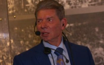 Vince McMahon Booked WWE Angle Knowing It Would Fail