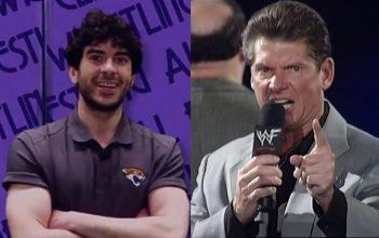 John Cena Sr. Compares Tony Khan's Segments To Vince McMahon's