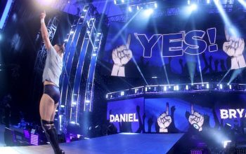 Reason For Daniel Bryan's Losing Streak On WWE SmackDown