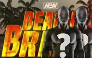 Full Lineup For AEW Beach Break Next Week