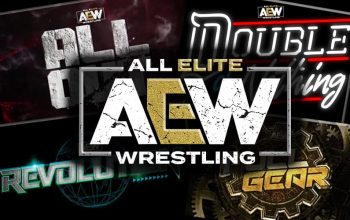 AEW Not Adding More Pay-Per-View Events