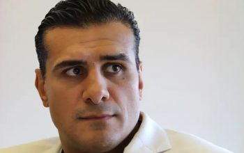 Alberto Del Rio Kidnapping & Sexual Assault Trial Starting Next Week