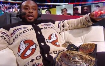 Big E Intercontinental Title Defense Booked For Next Week