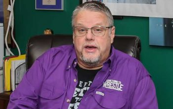Bruce Prichard's Christmas Gifts To Writing Team Causes Backstage Heat
