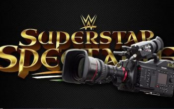 WWE Superstar Spectacle Taping Prior To SmackDown