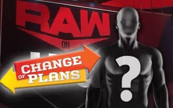 Big Changes Made To WWE RAW This Week